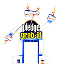 Pledge Grab-it