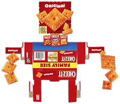 Cheez-It Family Size